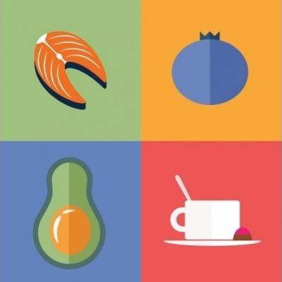 какие продукты способствуют похудению таблица