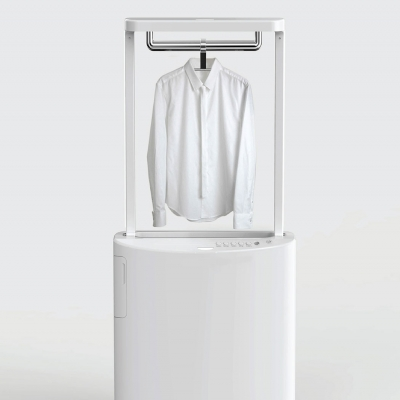 «Pop-Up Laundry» от Jiyeun Yoon